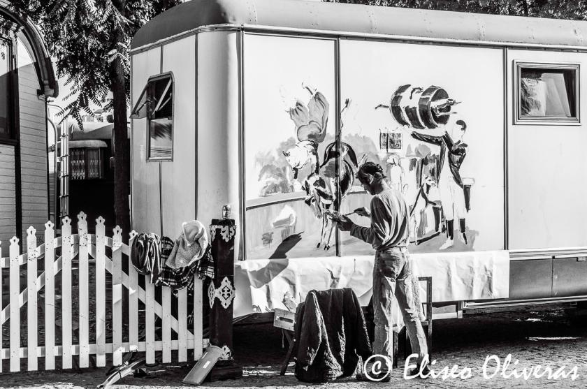 Circus Art-2008