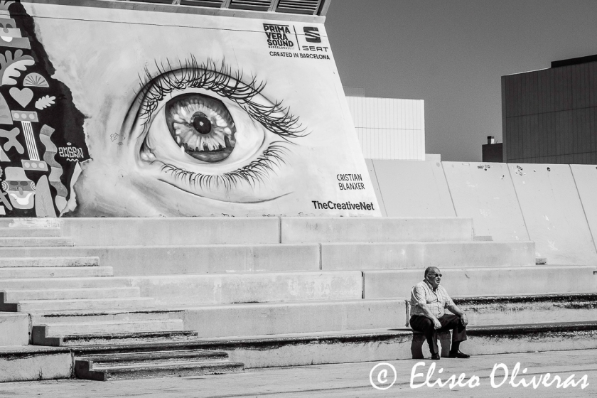 The Eye amd the People