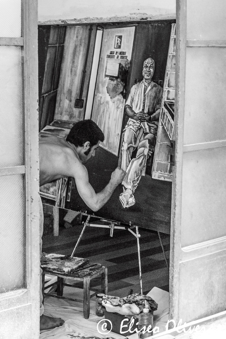 The Painter-2008
